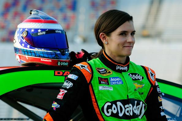 Danica-Patrick-Atlanta-Motor-Speedway