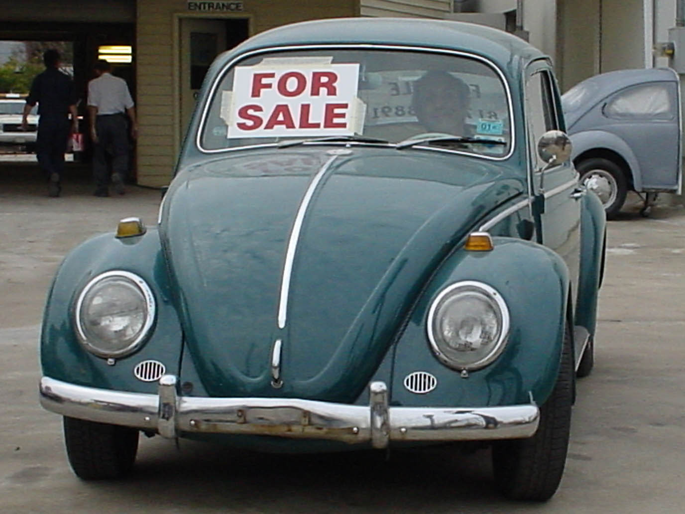 Old Car For Sale >> How To Sell Your Car The Easy Way Car News