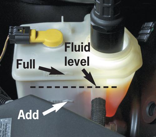 fluid-change