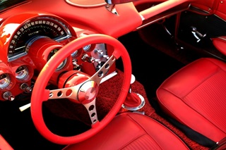 car-interior