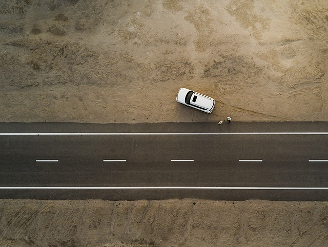 road-