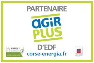 Agir Plus de EDF