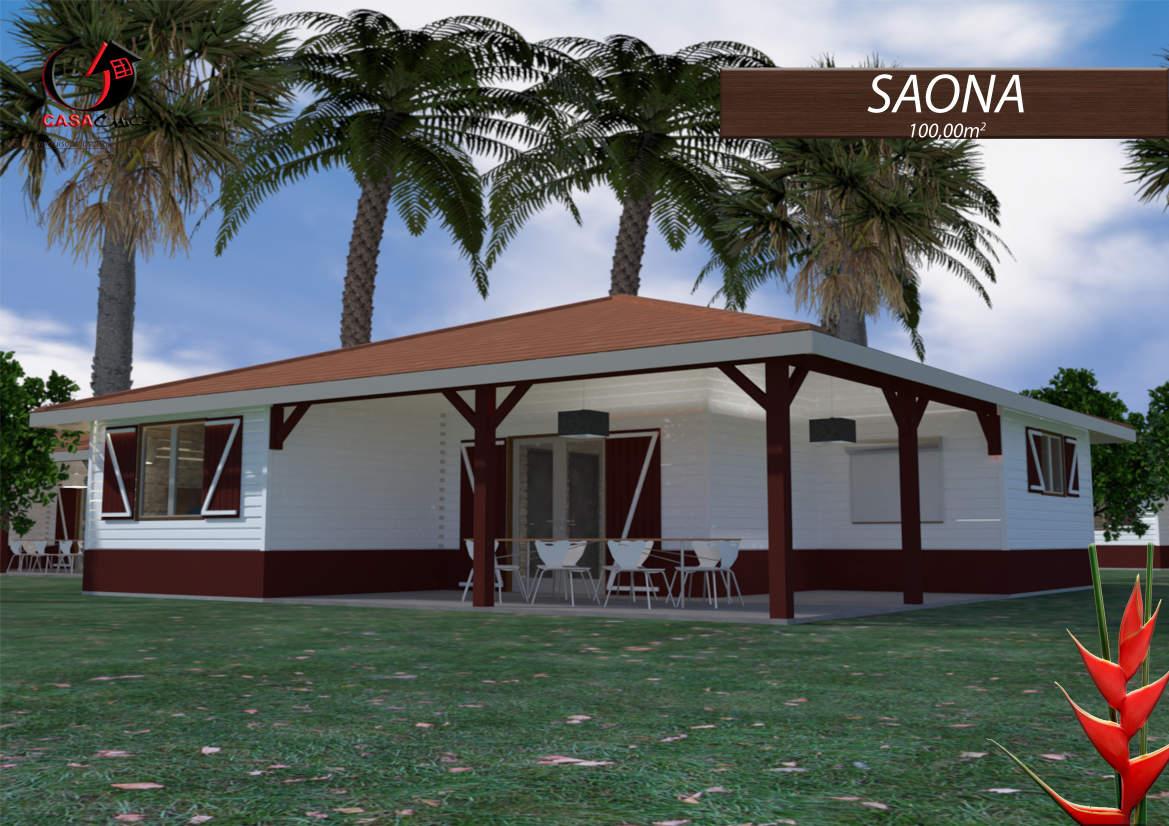 Maison En Bois Martinique Ide Intressante Pour La