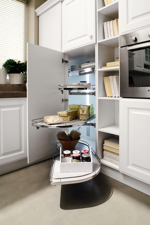 Cucine classiche a lecco e como casa del mobile suello lc - Cucine ar due ...