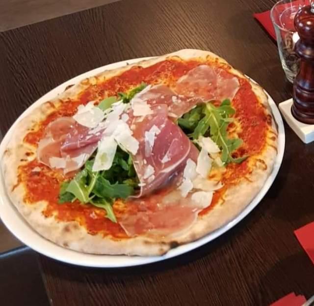Pizza Casa Nostra