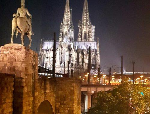 Kölner Dom, Musical, Köln