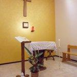 """Cappella - Casa Accoglienza """"Santa Maria Goretti"""" - Andria"""