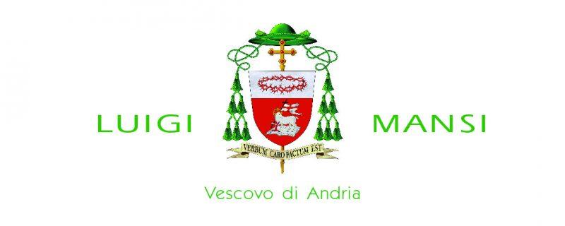 Odio la Chiesa: Comunicato Vescovo di Andria