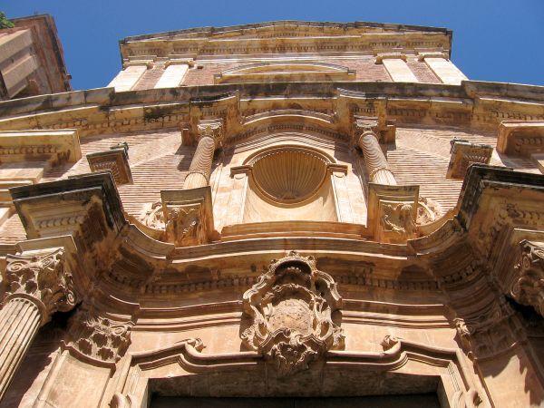 Pedralba kerk