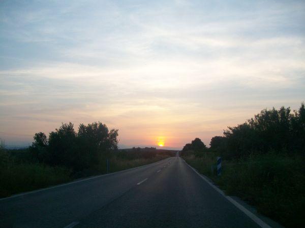 Landschap Valenica