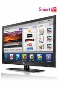 TV Smart TV LED