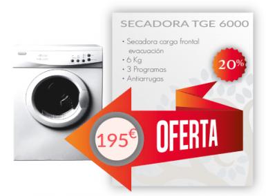 secadora-tge-6000