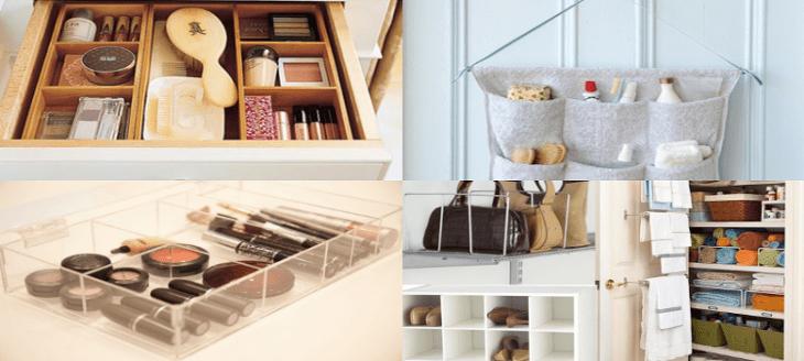 Como Organizar A Casa