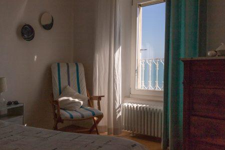 B&B Tre finestre sul Mare - Vacanze Holiday in Grottammare