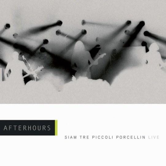 Afterhours - Siam Tre Piccoli Porcellin (Live)