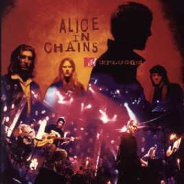 Alice in Chains - MTV Unplugged_ Alice in Chains (Live)