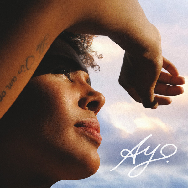 Ayo - Ticket To the World