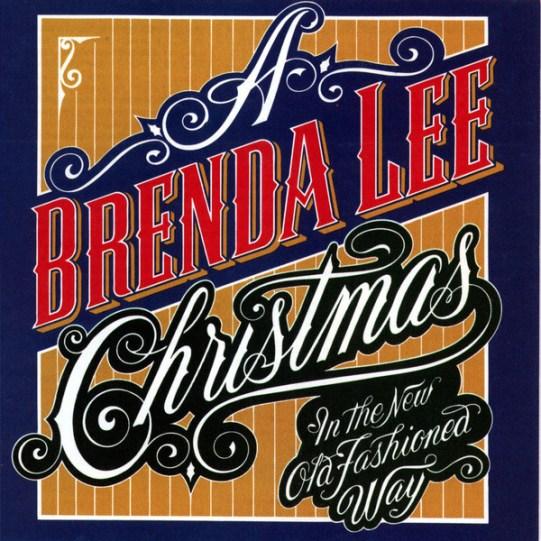 Brenda Lee - A Brenda Lee Christmas