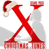 Cesare Picco - Christmas Tunes (Piano Solo)