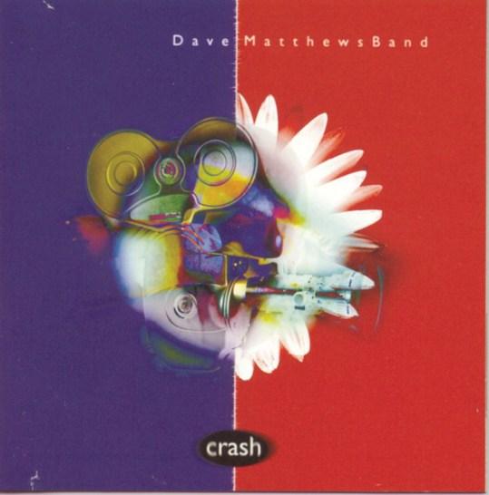 Dave Matthews Band - Crash
