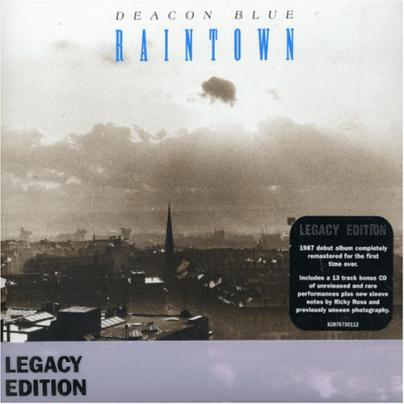 Deacon Blue - Raintown