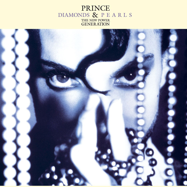 Prince & The N.P.G. - Diamonds And Pearls