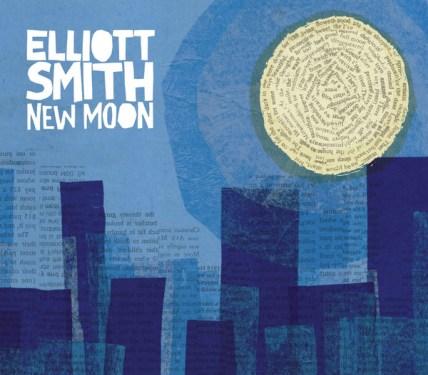 Elliot Smith - New Moon