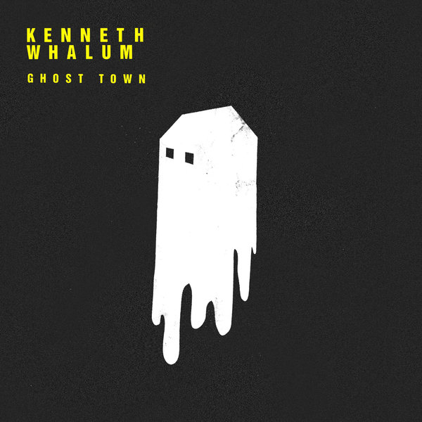 Kenneth Whalum - Ghost Town