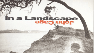 Stephen Drury - In a Landscape - Piano Music of John Cage