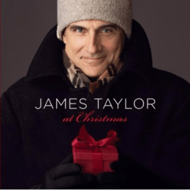 James Taylor - At Christmas