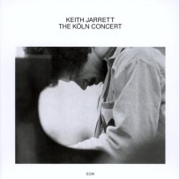 Keith Jarrett - The Koln Concert
