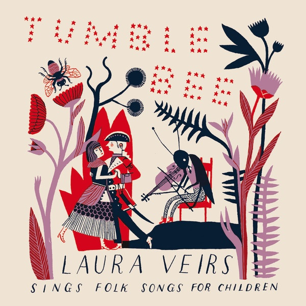 Laura Veirs - Tumble Bee