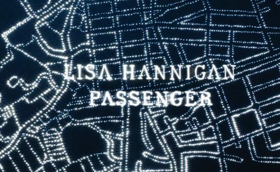 Lisa Hannigan Passenger copertina