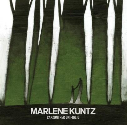 Marlene Kuntz - Canzoni per un figlio Special Edition