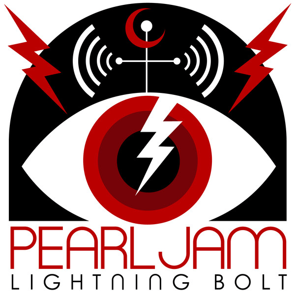 Pearl Jam - Lightining Bolt