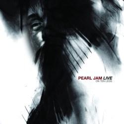 Pearl Jam - Live On 10 Legs