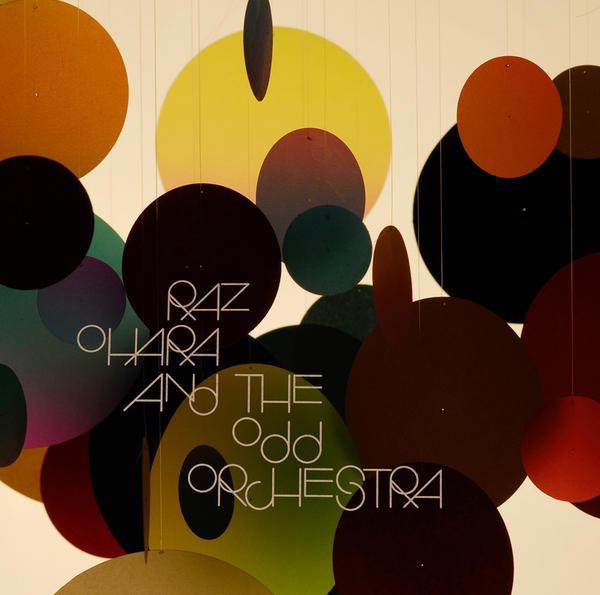 Raz Ohara & The Odd Orchestra