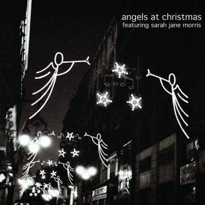 Sarah Jane Morris - Angel At Christmas