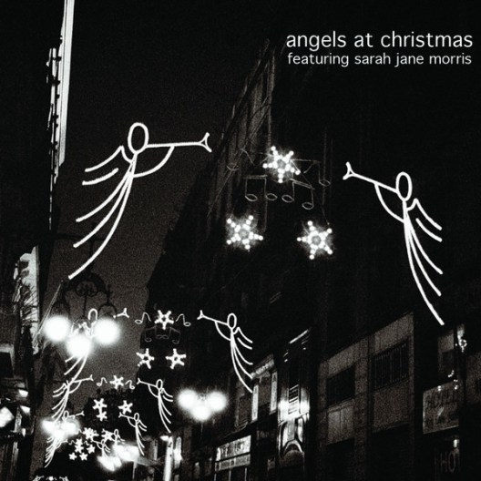 Sarah Jane Morris - Angel At Christmas