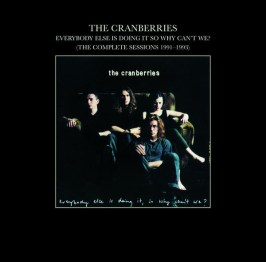 The Cranberries - Everybody Else Is Doing It, So Why Can't We