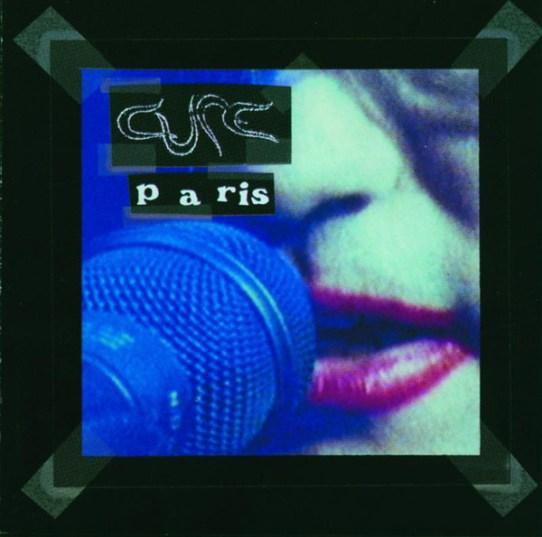 The Cure - Paris (Live)