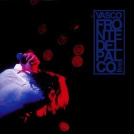 Vasco Rossi - Fronte del Palco