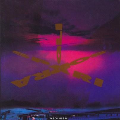 Vasco Rossi - Gli Spari Sopra