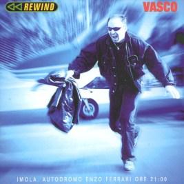 Vasco Rossi - Rewind