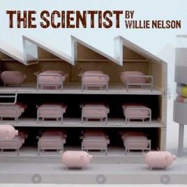 Willie Nelson - The Scientist