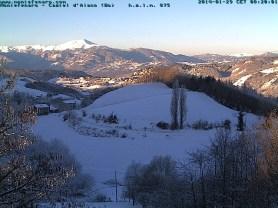 Webcam Montefenaro