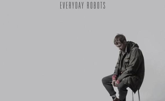 Damon Albarn Everyday Robots