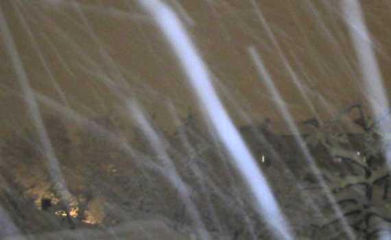 Webcam Casa Bastiano 5 febbraio 2015