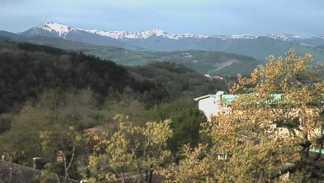 Webcam Montese Casa Bastiano 27 aprile 2014