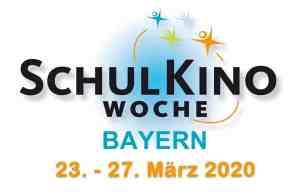 SchulKinoWoche Bayern 23.-27. März 2020